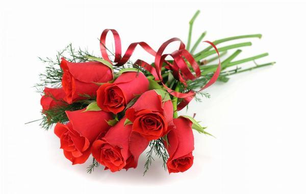 Mùi hoa hồng dày đặc gây buồn nôn
